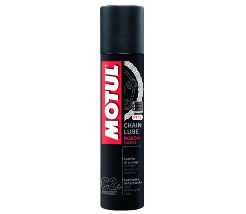 MOTUL C2+ CHAIN LUBE PLUS 0,1L pocket edition
